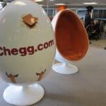chegg ישראל- חדשנות ניהולית